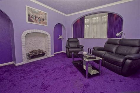 purple house business insider