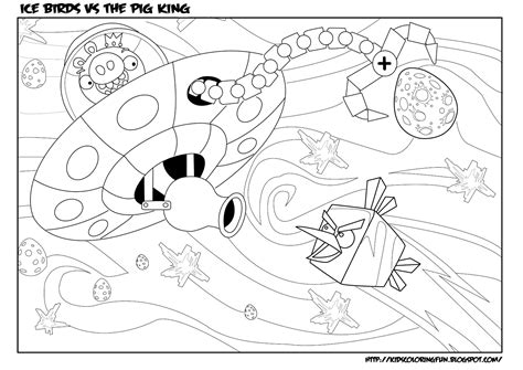 free coloring pages angry birds go free coloring pages of angry birds go