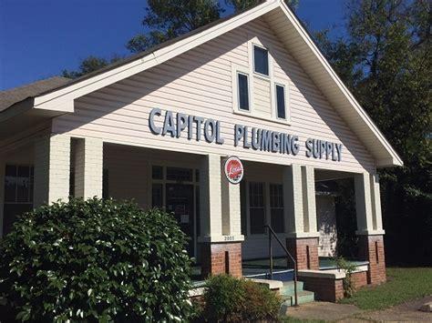 Plumbing Mobile Al by Capitol Plumbing Supply Montgomery Al In Montgomery Al