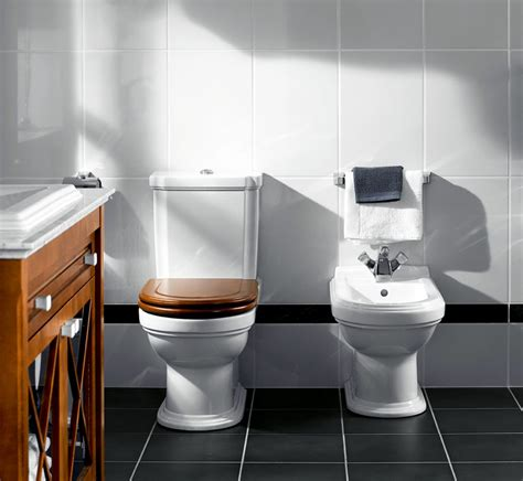 Villeroy And Boch Shower Enclosures by Villeroy Boch Hommage Floor Standing Bidet Uk Bathrooms