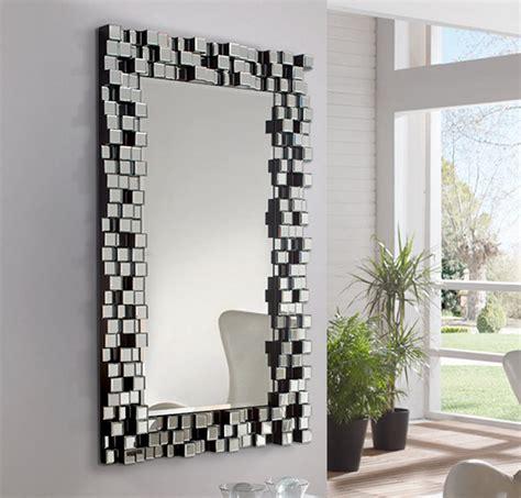 decorar con espejos cuadrados como decorar espejos cuadrados blse