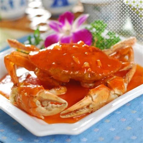 Panci Imperial kumpulan resep kepiting asam manis