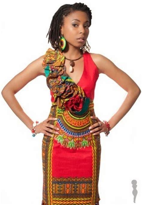 trending ladies fashion kenya modern kitenge dresses 18 new african kitenge designs 2018
