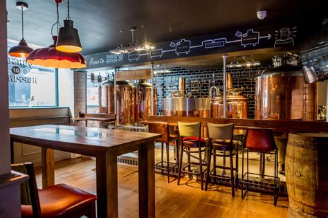 brewhouse  kitchen chester chester bar reviews