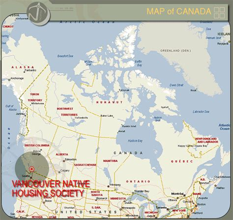get directions maps canada map of canada