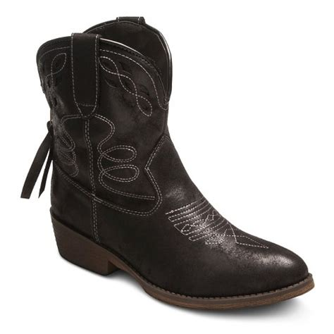 target womans boots s kaci cowboy boots mossimo supply target
