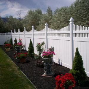 weatherables halifax  ft    ft  white vinyl privacy