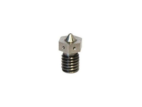 0 25 V6 Stainless Steel Nozzle For 1 75mm Filament cleantip stainless steel nozzle 1 75mm x 0 25mm