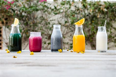 Detox Delivery Service by The 1 Reason To Visit The Moon Dubai Savoir Flair