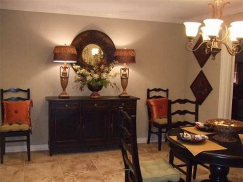 decorated dining rooms dining room buffet designwalls com