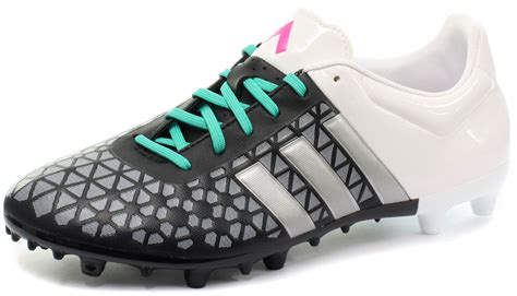 new adidas ace 15 3 fg ag mens football boots soccer cleats all sizes ebay