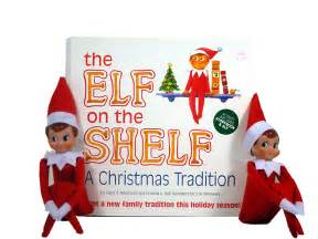 jingles quot the on the shelf quot a tradition