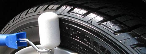 tire dressing  cars drivedetailed