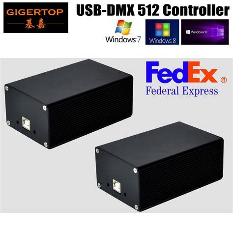 usb light controller freeshipping 2xlot usb dmx hd512 controller 2016 pc