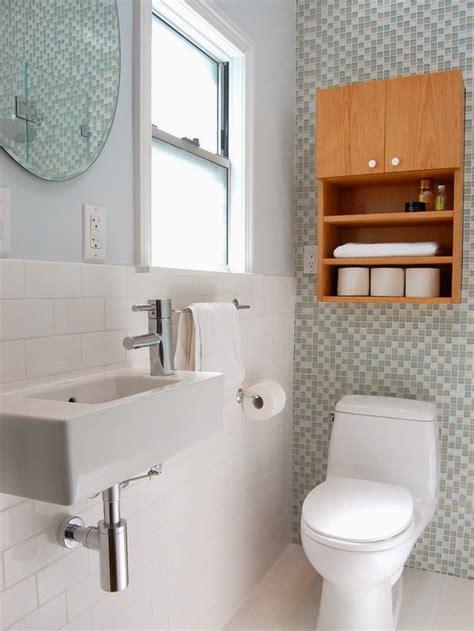 small bathroom solutions modern furniture 2014 clever solutions for small bathrooms