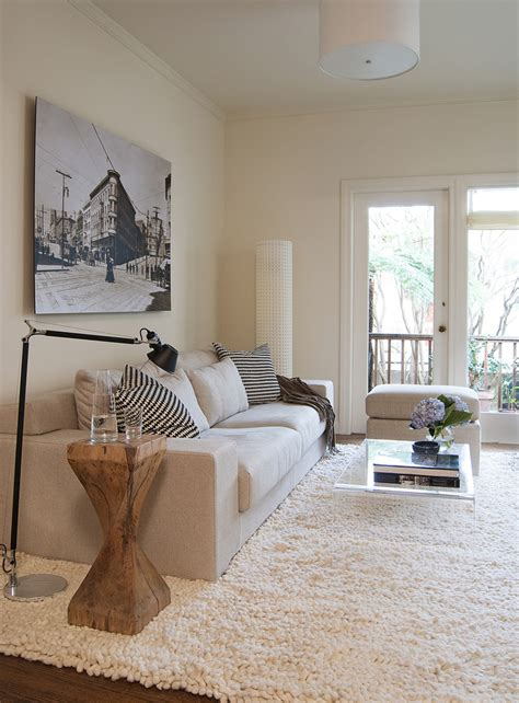 white rug living rooms and the pillow on pinterest san francisco west elm bello rug living room transitional