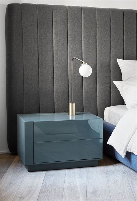 Minimalist Bedside Table by 35 Masculine Bedroom Furniture Ideas That Inspire Digsdigs