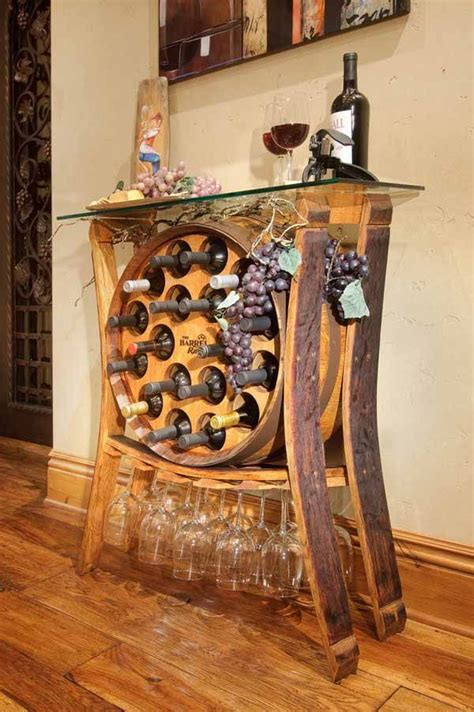 dashing diy wine barrel with 17 best wooden barrel ideas on puppy beds diy draining baskets and wine barrel table