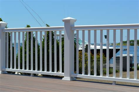 Railing Roof Guardrail Systems Deck Gallery Designer Instant Patio System