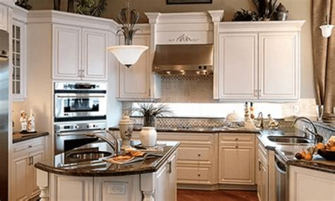 important factors of kitchen cabinets refinishing cost