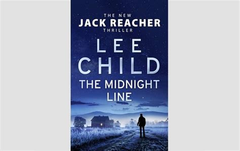 the midnight front a arts novel books book review new reacher novel the midnight line