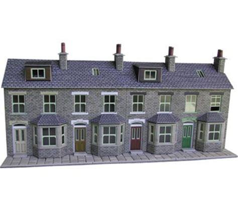 terraced house druhy domů v angličtině types of housing