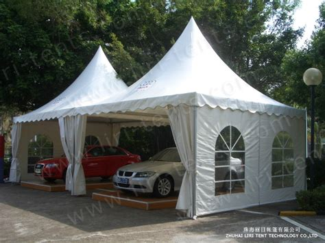 tents for backyard liri brand commercial outdoor gazebo tent for car show
