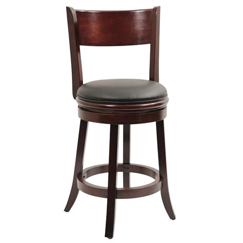 Boraam Counter Stool by Boraam Palmetto 24 Inch Counter Stool