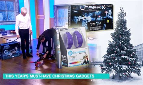 gifts for christmas the must have gadgets in 2017 for