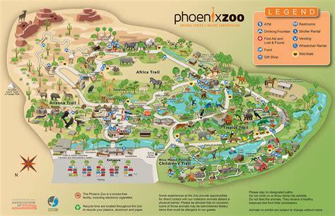zoo map zoo map zoo