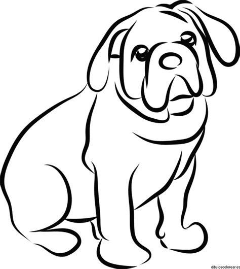 dibujos para colorear xulos perros dibujos para colorear