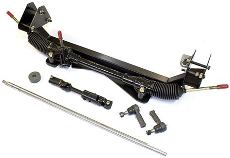 Rack A Pinion by Part Rackrtf
