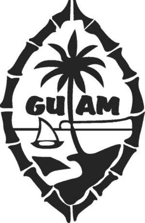 guam tribal tattoo designs my chamorro pride guam a taste of island food