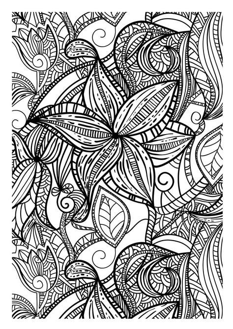 anti stress malen pinterest coloring mandalas and pour imprimer ce coloriage gratuit 171 coloriage pour adultes