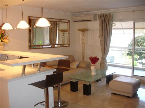 Location Appartement Vacances Cannes Studio au T3 Meublé