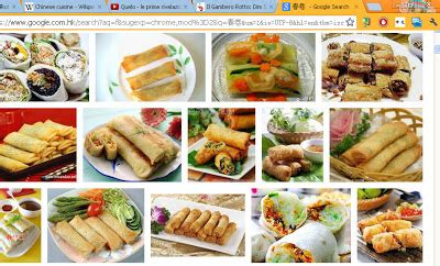 non so cucinare e allora il gambero rotto cucina cantonese