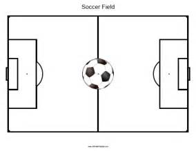 soccer field template soccer field free printable allfreeprintable