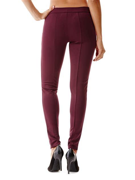 By Guess Womens Gretchen Leggings   g by guess women s dorene zip leggings ebay