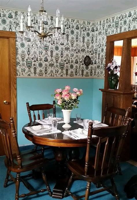 remodelaholic an changing dining room ideas to change paneling color in dining room hometalk