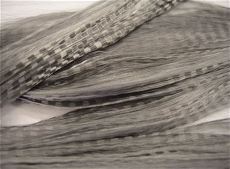 stainless steel fibers for composite reinforcement