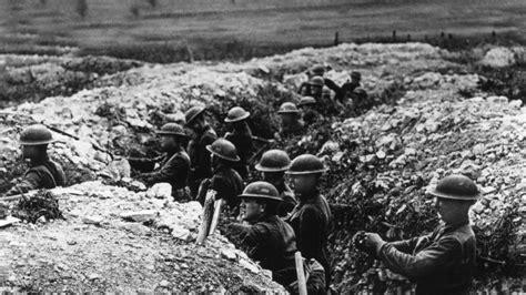 first world war how the the utterly pointless first world war
