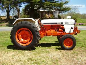 995 case david brown 2 wd diesel tractor 64 hp tractors