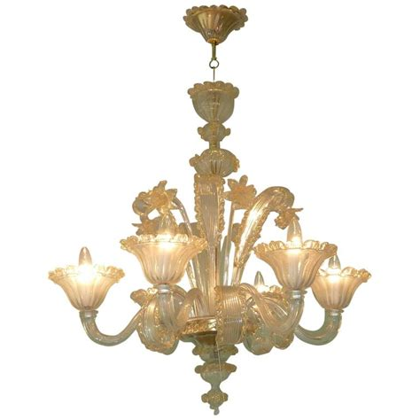 Amazing Murano Chandelier By Cesare Toso For Sale At 1stdibs Amazing Chandelier