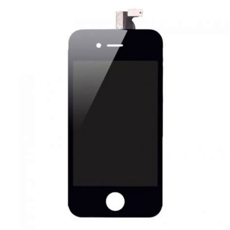 Lcd Hp Iphone 4 iphone 4 front lcd digitizer assembly black