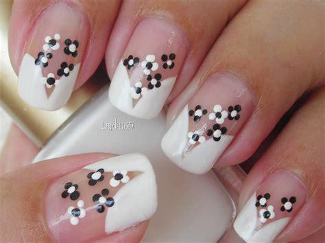 imagenes de uñas decoradas kawaii nail art cute florecitas decoraci 243 n de u 241 as youtube
