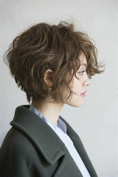 coupe de cheveux femme court cheveux fris 233 s femme beaut 233