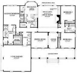 Cape Cod Home Floor Plans House Plan 86104 At Familyhomeplans Com