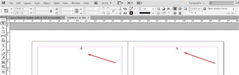 membuat nomor halaman di adobe indesign cara membuat nomor halaman otomatis pada adobe indesign