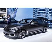 2016 Geneva BMW M760Li XDrive  MODCARmag