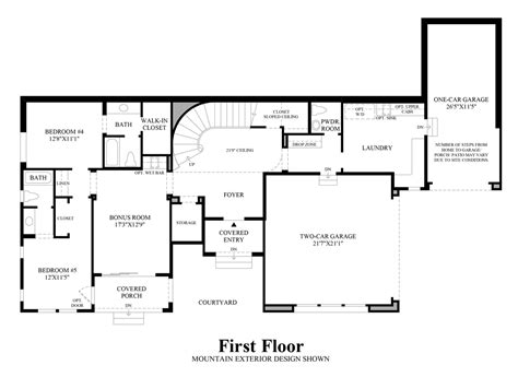 barrington floor plan 100 split entry barrington floor plan homes for